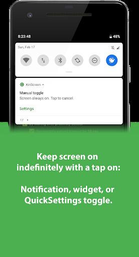 KinScreen screenshot 4