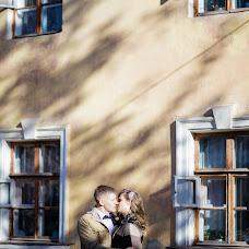 Hochzeitsfotograf Evgeniy Flur (Fluoriscent). Foto vom 25.02.2015