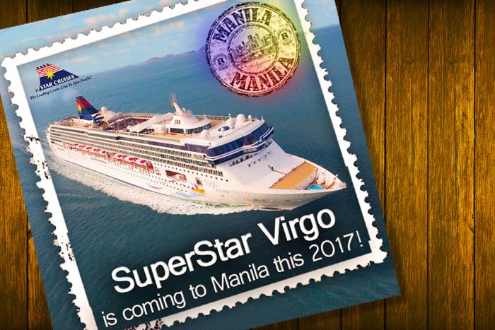 Star Cruises Manila Cruise