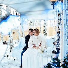 Wedding photographer Marina Kutukova (Marina2807). Photo of 31.03.2016
