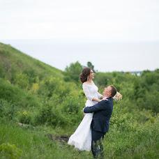 Wedding photographer Natalya Zderzhikova (zderzhikova). Photo of 21.06.2017