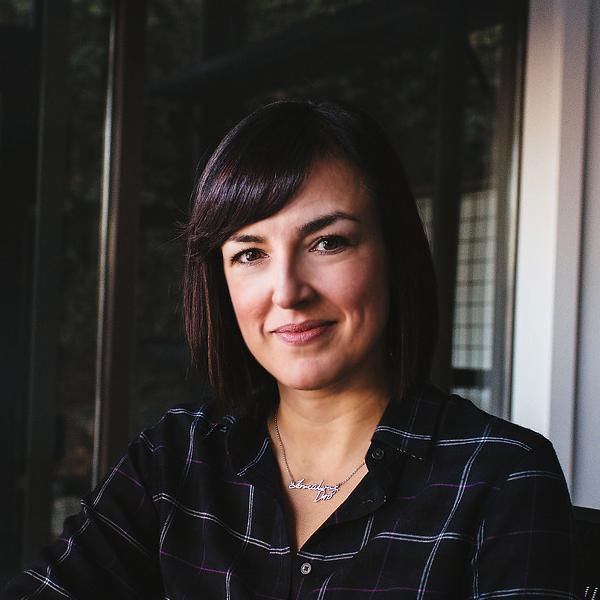 Joanna Wiebe Copy Hackers photo