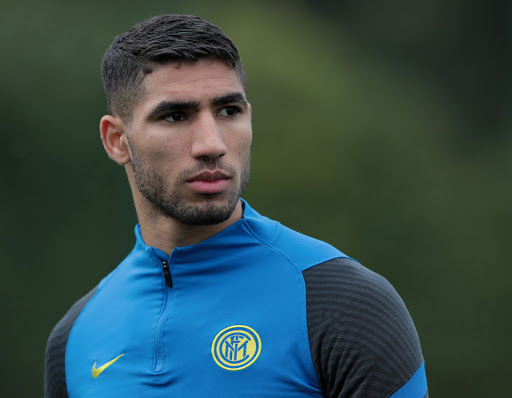 Chelsea 'make Achraf Hakimi transfer offer including player-swap but Inter Milan want £70m fee up front for full-back'