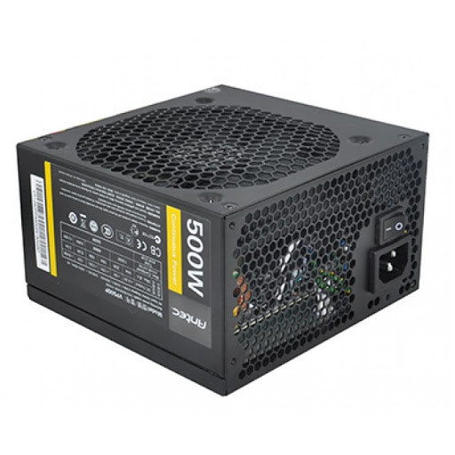 Nguồn/ Power Antec 500W VP500PC