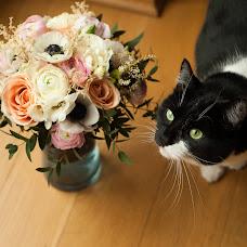 Wedding photographer Olga Terekhova (OlkaSPB). Photo of 28.08.2015