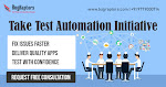 Boost Your Business With Automation Testing Services   BugRaptors