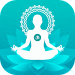 Meditation Melodies & Sounds Icon