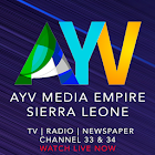 AYV Media Empire icon