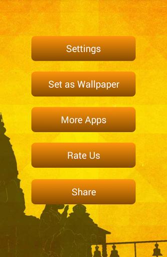 Ganpati Live Wallpaper