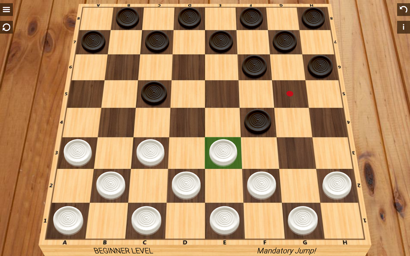 Checkers - Android Apps on Google Play