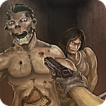 Zombie Buster Icon