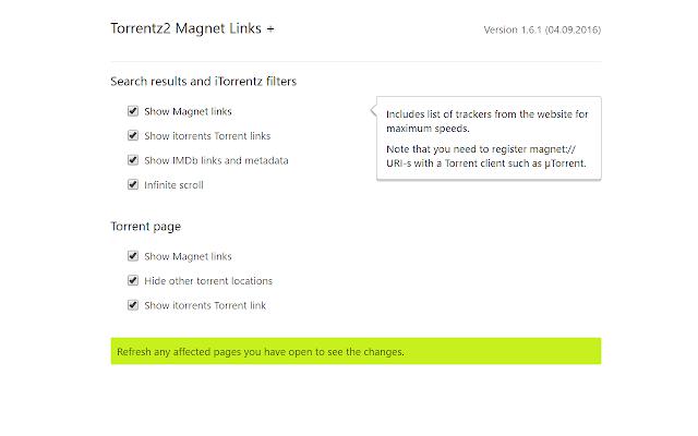 Torrentz2 Magnet Links +