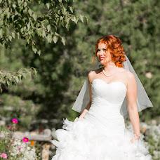 Wedding photographer Artur Aldinger (art4401). Photo of 31.05.2016