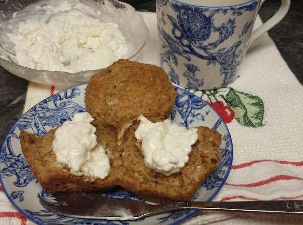 Hawaiian Muffins Recipe