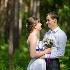 Wedding photographer Konstantin Kartashkin (Pozitiff). Photo of 26.06.2014