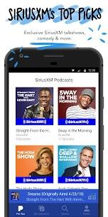 Pandora – Streaming Music, Radio & Podcasts 6