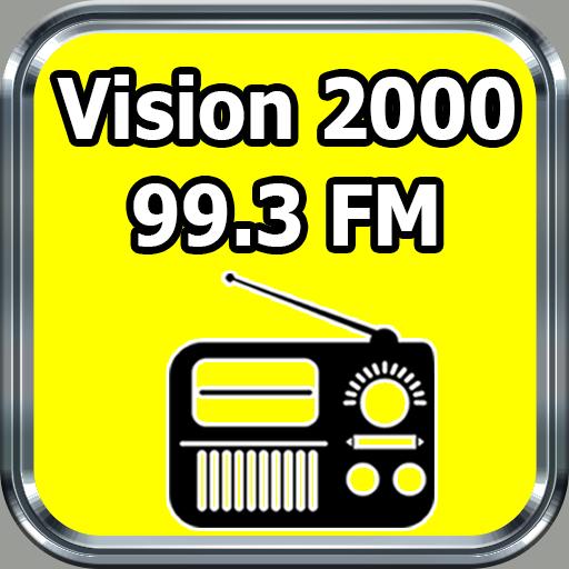 www radio vision 2000 fm