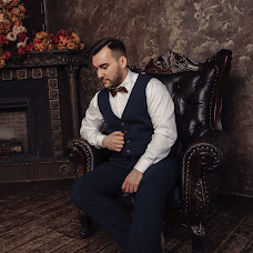 Wedding photographer Mikhail Kharchev (MikhailKharchev). Photo of 04.06.2018