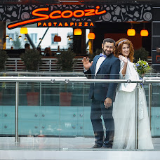 Wedding photographer Aleksey Pavlov (alex-man). Photo of 11.12.2016