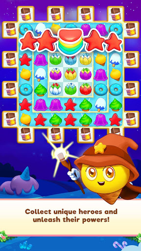 Candy Riddles: Free Match 3 Puzzle 1.172.1 screenshots 2