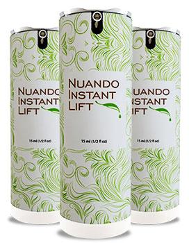 Nuando Instant Lift
