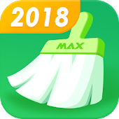 Download Super Antivirus Cleaner & Booster - MAX for Android.