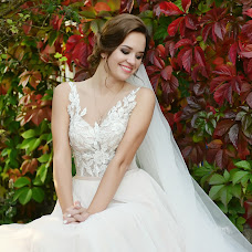 Wedding photographer Tatyana Klachek (klachek). Photo of 26.11.2017