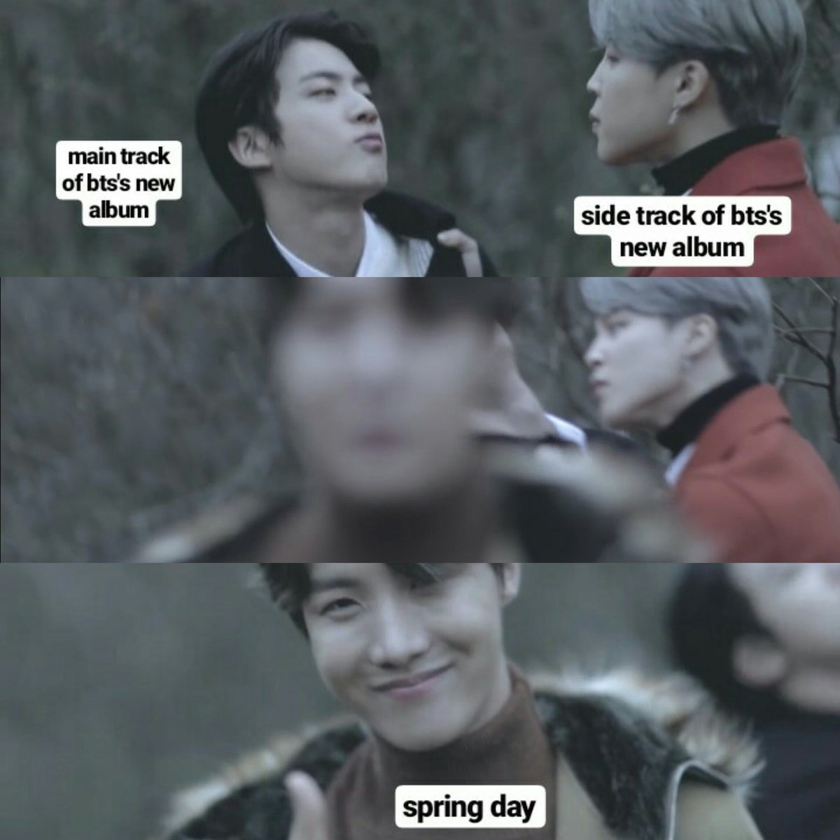 30 Bts Spring Day Memes That Scream Bow Down To The Queen