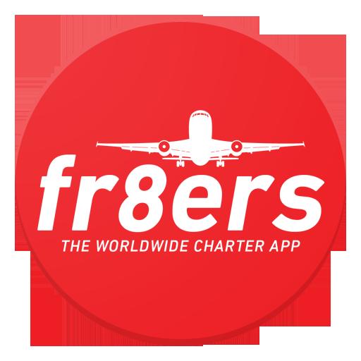 Fr8ers, 1st Worldwide Freighter Charter App