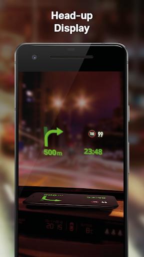 Sygic GPS Navigation & Offline Maps screenshot 1
