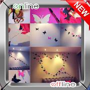 Wall Decoration Ideas by tasukiapps icon