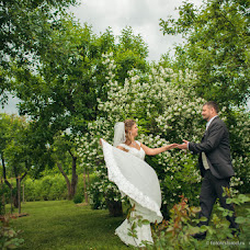 Wedding photographer Oksana Olvach (Oxana). Photo of 03.07.2013