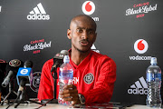 Orlando Pirates coach Rulani Mokwena is under pressure to pull Bucs out of the rut.