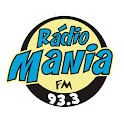 Radio Mania 93.3 FM icon