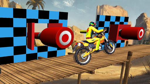 Bike Master 3D apkpoly screenshots 2