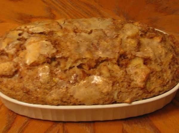Nonna Rosa's Bread Pudding Recipe
