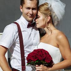 Wedding photographer Irina Popova (misterpopo4ka). Photo of 10.11.2018