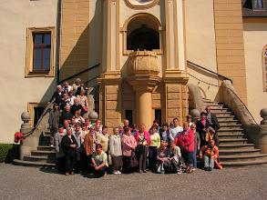 Photo: Sanktuarium św. Jacka w Kamieniu Śląskim