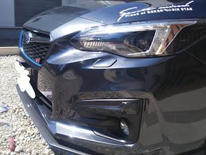 インプレッサ スポーツ GT3のカスタム事例画像 かずやさんの2020年04月23日18:16の投稿