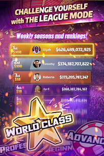 Mega Hit Poker: Texas Holdem massive tournament App Latest Version Download For Android and iPhone 6
