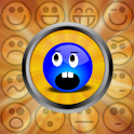 bouton de sentiment icon