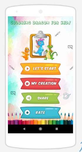 Free Coloring Games For Kids