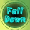 Falldown icon
