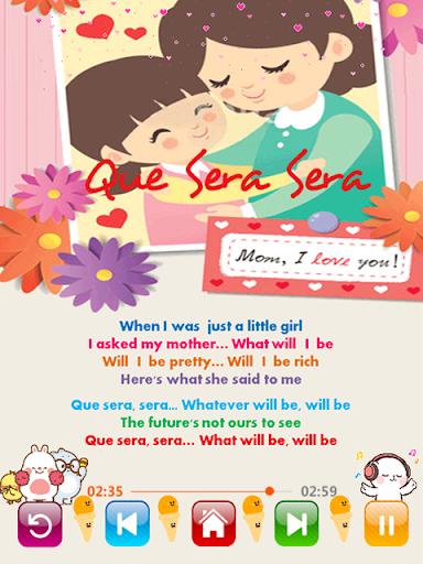 Kids Songs - Best Nursery Rhymes Free App apklade screenshots 1