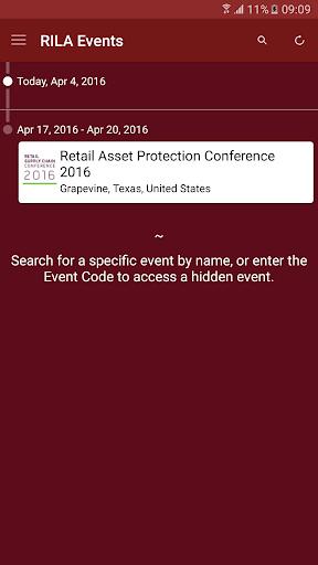 玩商業App|RILA Conferences免費|APP試玩