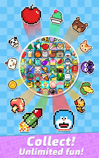 Pixel Crossu2122-Nonogram Puzzles 4.8 screenshots 21