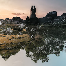 Wedding photographer Andre Dharmawan (andredharmawan). Photo of 26.02.2015