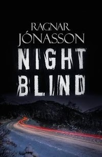 Release Date - 12/5  Siglufjörður: an idyllically quiet fishing village on the northernmost tip of Iceland, accessible only via a small mountain tunnel. Ari Thór Arason: a local policeman, whose tumultuous past and uneasy relationships with the villagers continue to haunt him. The peace of this close-knit community is shattered by the murder of a policeman – shot at point-blank range in the dead of night in a deserted house. With a killer on the loose and the dark arctic winter closing in, it falls to Ari Thór to piece together a puzzle that involves tangled local politics, a compromised new mayor, and a psychiatric ward in Reykjavik, where someone is being held against their will. Then a mysterious young woman moves to the area, on the run from something she dare not reveal, and it becomes all too clear that tragic events from the past are weaving a sinister spell that may threaten them all. Dark, chilling and complex, Nightblind is an extraordinary thriller from an undeniable new talent.
