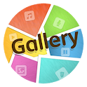 Monte Gallery - Image Viewer icon