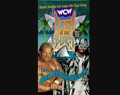 TJR Retro: WCW Bash at the Beach 1996 Review (25 Years Later)